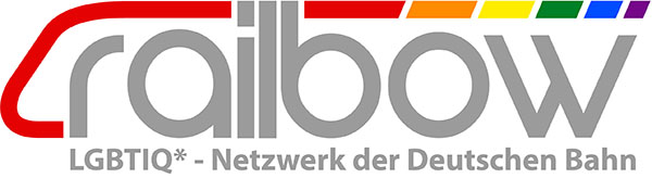 Logo railbow